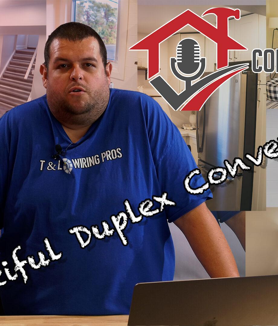 Duplex Conversion Reaction